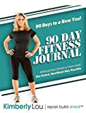 Exercise Essentials: Fitness Journal