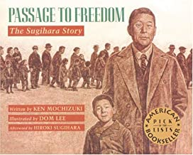 Best Passage to Freedom: The Sugihara Story (Rise and Shine) Review
