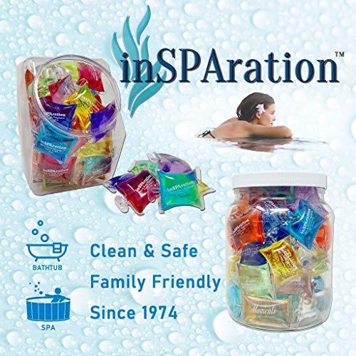 InSPAration 152 Hot Tub Spa