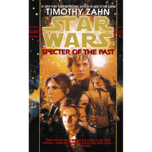 Star Wars: Specter of the Past: The Hand of Thrawn, Book 1                   De :                                                                                                                                 Timothy Zahn                               Lu par :                                                                                                                                 Marc Thompson                      Durée : 14 h et 31 min     Pas de notations     Global 0,0