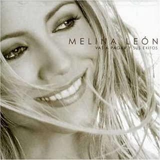Best melina leon exitos Reviews