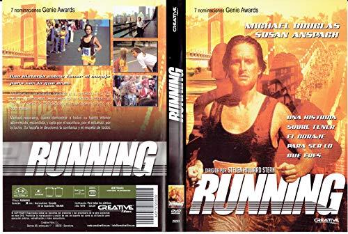 Running [DVD]