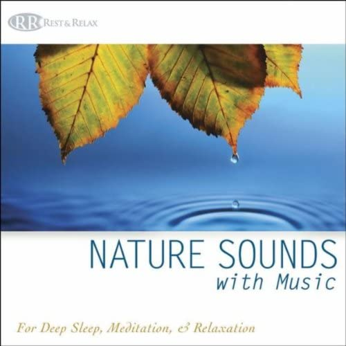 Rest & Relax Nature Sounds Artists & Robbins Island Music Artists