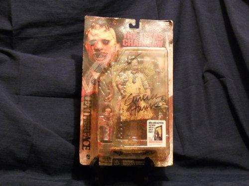 Movie maniacs Leatherface Action Figur Texas Chainsaw Massacre