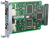 Cisco HWIC-1T Hwic 1-PORT Serial High Speed Wan Interface Card by Cisco