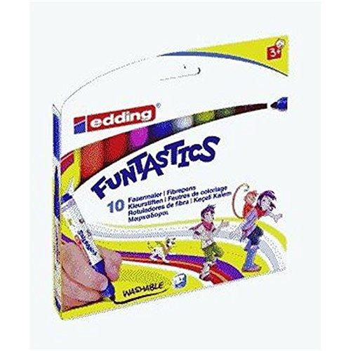 e-14/10 S Funtastics Fasermaler