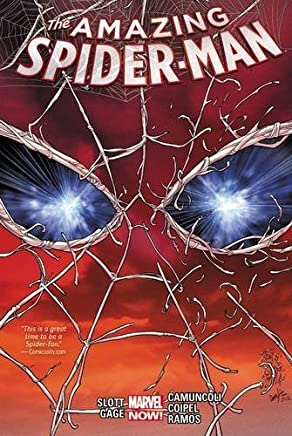 Amazing Spider-Man Vol. 2 (The Amazing Spider-Man) by Dan Slott Christos Gage Sean Ryan(2016-04-19)