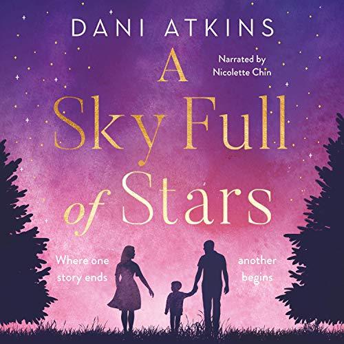 A Sky Full of Stars cover art