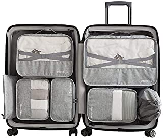 cd403fb8d925 Amazon.com.au: Grey - Accessories / Luggage & Travel Gear: Clothing ...