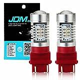 JDM ASTAR extremadamente brillante PX Chips 3057315740574157rojo freno bombilla LED