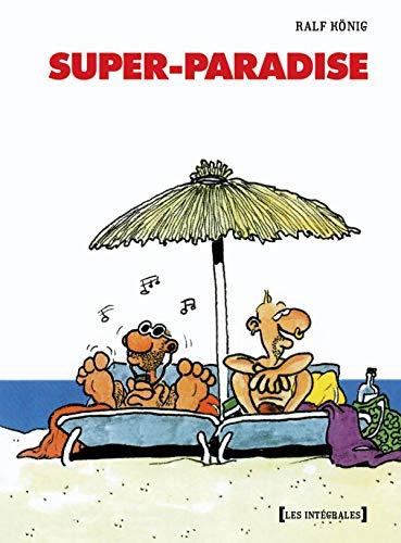 Super Paradise - Intégrale