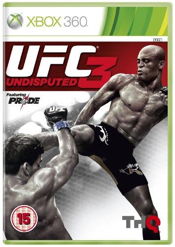 UFC 3 - Limited Edition (Xbox 360) [UK Import]