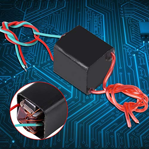 High Power Inverter Module, Small DC 3.6-6V to 20KV Universal High Voltage Generator Module, Product Development Teaching for High Voltage Experiment