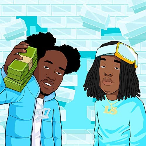 Fleeze Macki & Lil Quill
