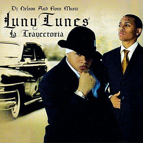 LunyTunes & Dj nelson