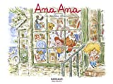 Ana Ana - Tome 15 - Les doudous libraires (French Edition)