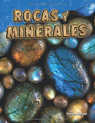 Rocas Y Minerales (Rocks and Minerals)
