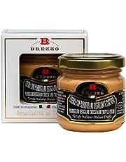 Brezzo - Crème de parmesan Reggiano D.O.P à la truffe 80gr