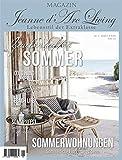 Jeanne d ́Arc living*Magazin*julio 2020 Zauberhafter Sommer*Zeitschrift*JDL Zeitung 5.edición 202020*Wohnmagazin*Deko *recetas DIY edición prepedidos entrega a la fecha 01.07.2020