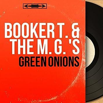 Green Onions (Mono Version)