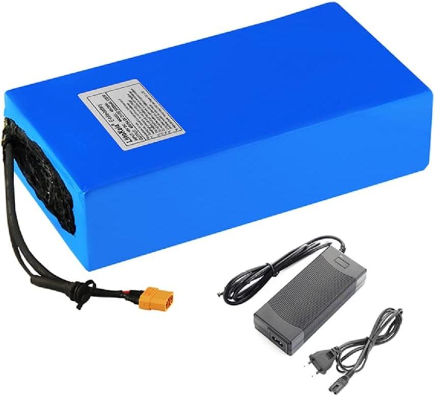 SSCYHT Battery Pack 48V 30Ah 25Ah 15Ah Bike Electric Recommended 12Ah L Cheap mail order sales 20Ah