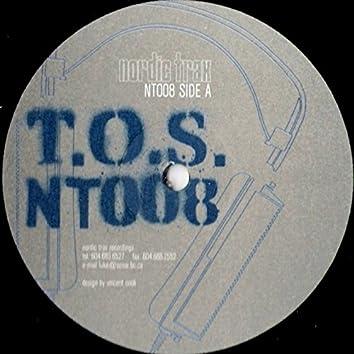 The Mclean & Hoyne EP