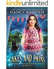 Cakes and Pains: The Great Witches Baking Show