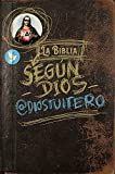 La biblia segun dios (POP CULTURA POPULAR)...