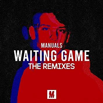 Waiting Game (The Remixes)