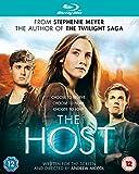 Host [Edizione: Regno Unito] [Reino Unido] [Blu-ray]
