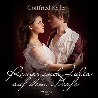 Romeo und Julia auf dem Dorfe Titelbild
