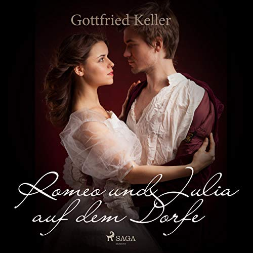 Romeo und Julia auf dem Dorfe                   By:                                                                                                                                 Gottfried Keller                               Narrated by:                                                                                                                                 Hans Eckardt                      Length: 3 hrs and 21 mins     Not rated yet     Overall 0.0