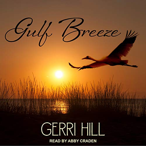 Gulf Breeze audiobook cover art