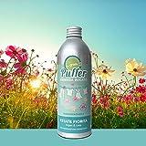 Green Puffer ESSENZA BUCATO per bucato e piccoli ambienti senza composti chimici. Eco-profumatore igienizzante ed elimina odori. Profumazione Argan e fiori di Loto. 500 Ml.Made in Italy