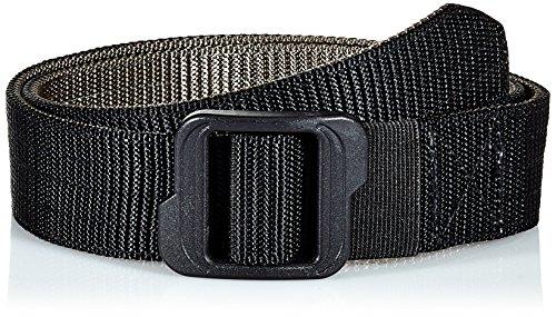 Mil-Tec Double Duty Belt 38 mm Noir/Feuillage, Noir