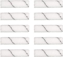 1 x 4 Roller Frame Harris 102012205 Seriously Good Walls /& Ceilings-Juego de Rodillos 1 x 4 Tray 2 x 4 Medium Pile Roller Sleeves 4 Pulgadas