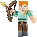 Minecraft Alex Basic Figure