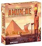 Amun Re - Mejor juego del año 2003