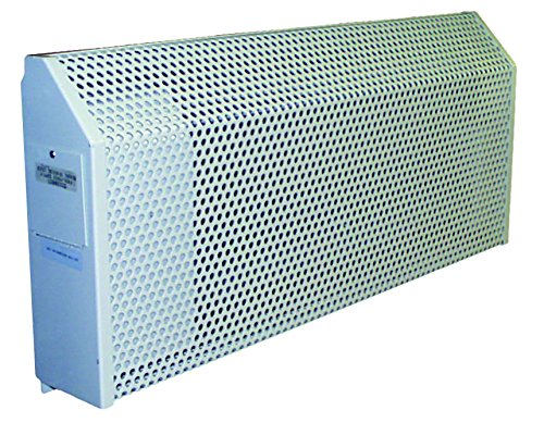 Best Price TPI L8805150 Series 8800 Institutional Wall Convector, Standard Model, 1500W, 5.415 Amps