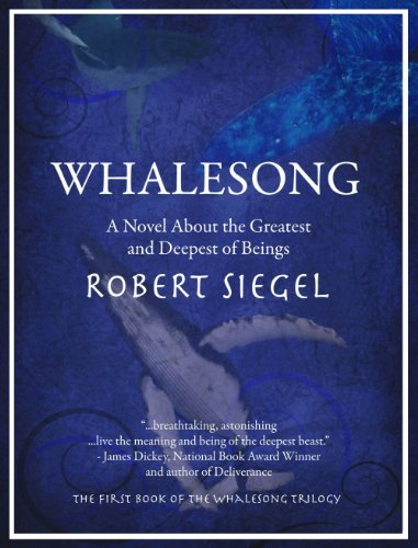 Whalesong (The Whalesong Trilogy #1) (English Edition)