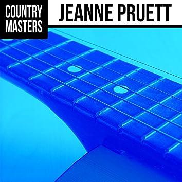 Country Masters: Jeanne Pruett