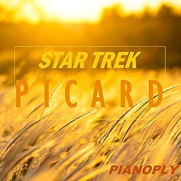 Star Trek Picard Theme