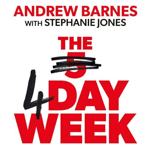 The 4 Day Week  By  cover art