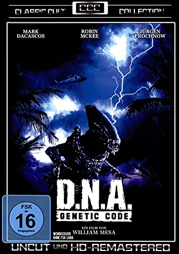 D-N-A - Classic Cult Collection