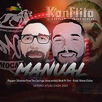 Manual (Remix)