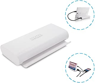 BATERIA POWER BANK CONNECTED PB80 WHITE