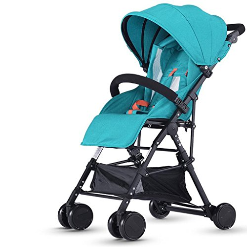Great Deal! PLDDY Standard Baby Stroller/Stroller/Off-Road Accessories, from Birth Foldable Baby Cha...