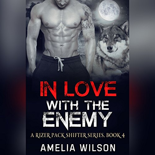 In Love with the Enemy     A Rizer Wolfpack Series Book 4              De :                                                                                                                                 Amelia Wilson                               Lu par :                                                                                                                                 Stacy Hinkle                      Durée : 3 h et 12 min     Pas de notations     Global 0,0