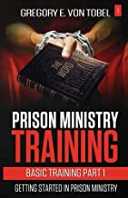 books on prison ministry