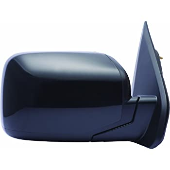 Textured Black with Paint-to-Match Cover Fit System Replacement Mirrors 7...